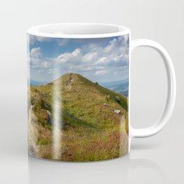 Bieszczady Coffee Mug