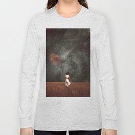 Follow Me Long Sleeve T-shirt
