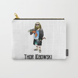 God of the Dude Carry-All Pouch