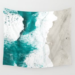 Sea 7 Wall Tapestry