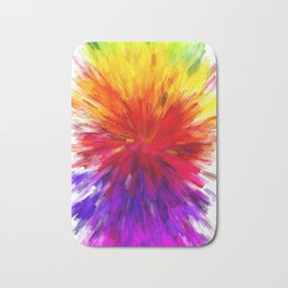 Colors of Life Bath Mat