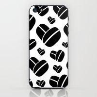 Tamp Like A Champ iPhone & iPod Skin