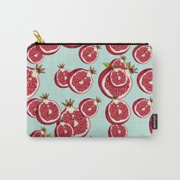 Pomegranate 2 Carry-All Pouch