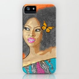 frobetta iPhone Case