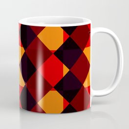 Opinicus Coffee Mug