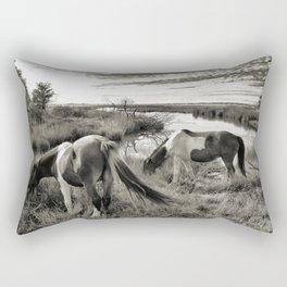 Amazin Grazin Rectangular Pillow