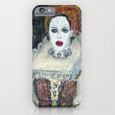 COUNTESS ERZEBET BATHORY Slim Case iPhone 6s
