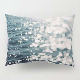 Sea Spark Pillow Sham