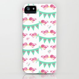 Always & Forever iPhone Case