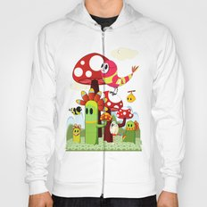 Critters Hoody