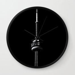 CN Tower Toronto Canada No 1 Wall Clock