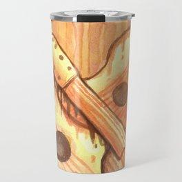 Jaranas Travel Mug