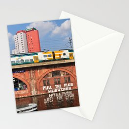 Old storehouse of Berlin Stationery Cards