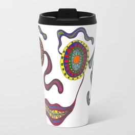 A Crazy Craft Travel Mug