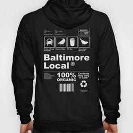 Baltimore Local Hoody