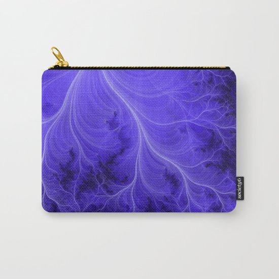 Lightning Nebula by kirstenstar