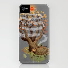 Octopus Tree iPhone (4, 4s) Slim Case