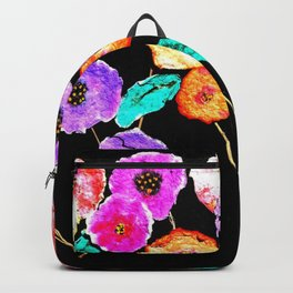 Bunches of Posies Backpack