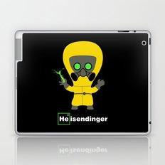 Heisendinger Laptop & iPad Skin