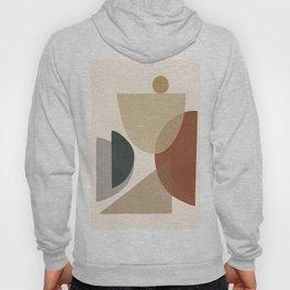 Abstract Minimal Art 26 Hoody