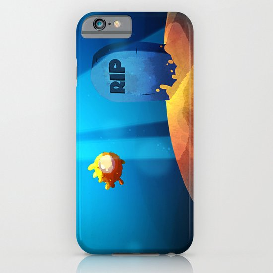 Puffer iPhone & iPod Case