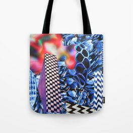 Catapult Downtown Tote Bag