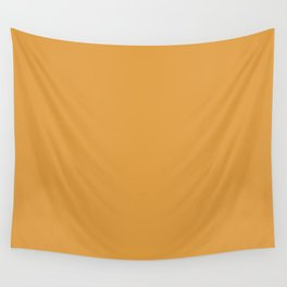 Make Music ~ Burnished Gold Wall Tapestry