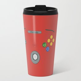 I love my N64! Travel Mug