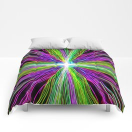Resonance 4 Comforters