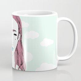 P I N K Coffee Mug