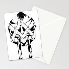 Bandit Doom Stationery Cards