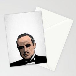 Mr. M Stationery Cards