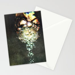 OBSCURE BUBBLE ANIMAL!? Stationery Cards
