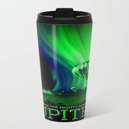 Jupiter. Travel Mug