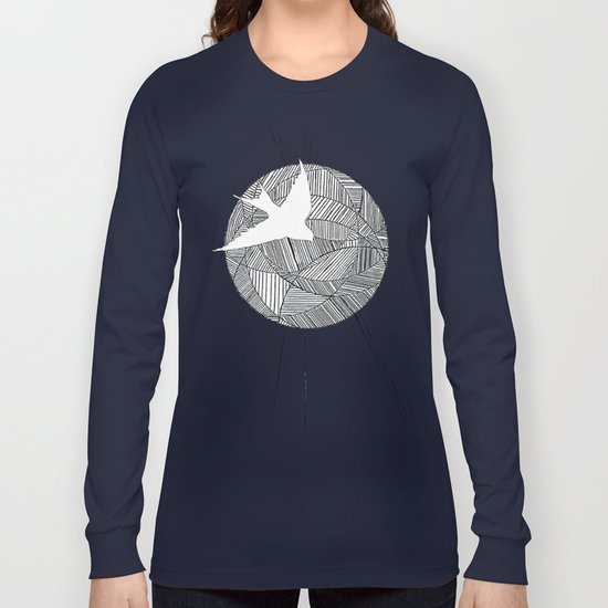 Celerity Long Sleeve T-shirt