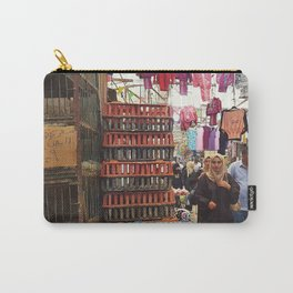 Old City Palestine Carry-All Pouch