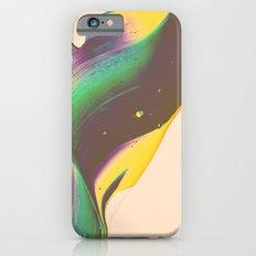 >untitled< iPhone 6s Slim Case