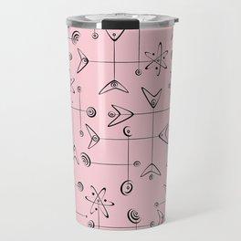 Atomic Mobiles Travel Mug