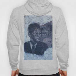 Construct Your Reality Hoody