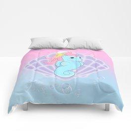 g1 my little pony seapony Comforters