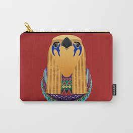 Horus Chain Carry-All Pouch