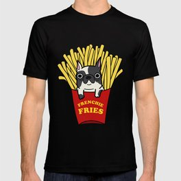 6db09a5b French Fries T Shirts | Society6