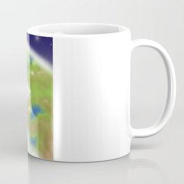 Flying Elephant / Elefante Volador Coffee Mug