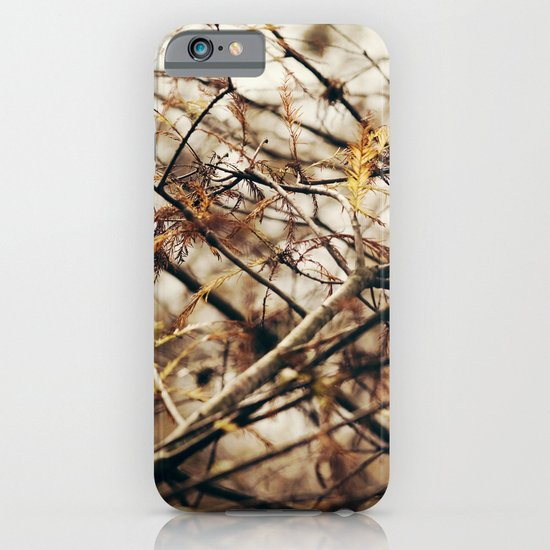 Tangled iPhone & iPod Case