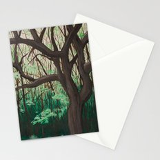The Path to the Pond Stationery Cards