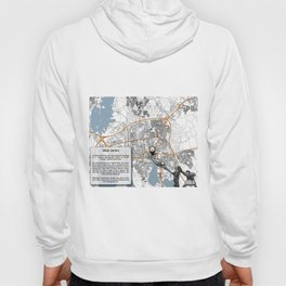 Atlas of Inspiring Protests; VÄXJO Hoody