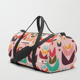 Proud Garden Duffle Bag