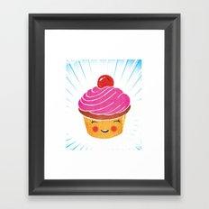 The Sweet Spot Framed Art Print