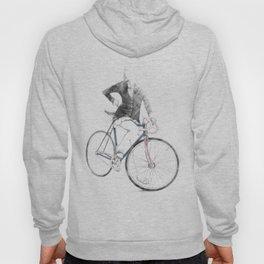 BE CYCLE Hoody