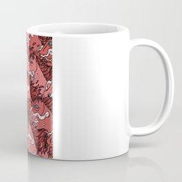 RUN! DONKEY RUN! Coffee Mug